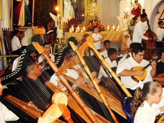 Esta agrupación de El Sistema busca rescatar y promover los valores musicales de la región llanera
