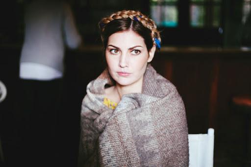 una foto de de Mila Wetzler