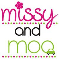 Missy and moo