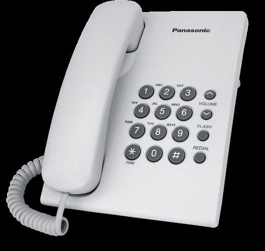 Τηλέφωνο Panasonic KX-TS500