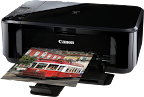 Free Download Canon PIXMA MG3160 drivers for  Windows Mac Linux, Canon Drivers
