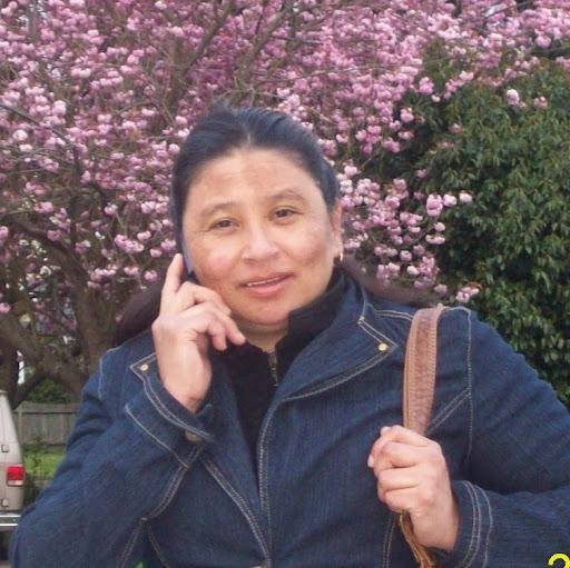 Maritza Lopez