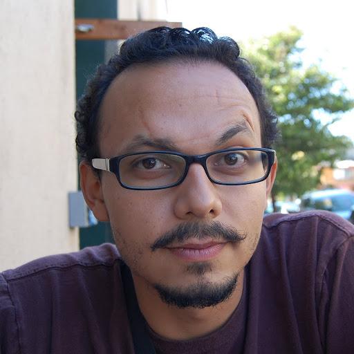 Ubaldo Fernandez