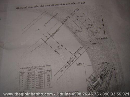Bán nhà Cách Mạng Tháng Tám ,Quận 10 giá 14 tỷ - NT121