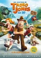 Las Aventuras de Tadeo Jones (2012)