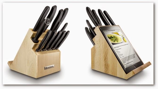 Кухонний набір Victorinox
