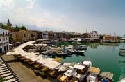 Кипр. На север