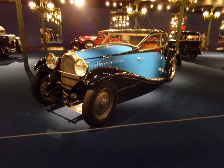 Musée Automobile de Mulhouse  DSC01100