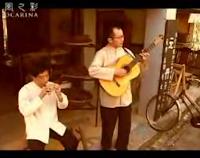 【MV】陶笛 – 故乡的黄昏