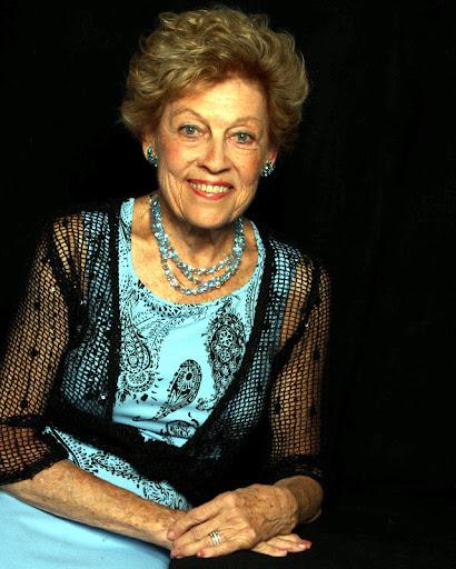 Audrey Robinson