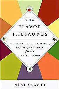 Book Review: The Flavor Thesaurus Review, and Cumin Smashed Potatoes