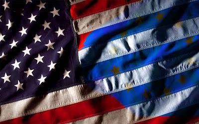 Америка против Европы, или Опыт в борьбе с молодостью