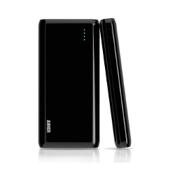 Anker® Astro E7 Ultra-High Capacity 3-Port 4A Compact External Battery Charger with PowerIQ Technology - 25600mAh - image