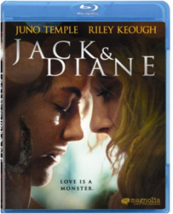 Jack and Diane (2012) LIMITED BluRay 1080p 5.1CH x264