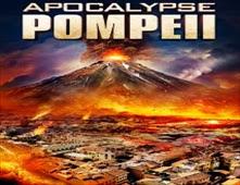 فيلم Apocalypse Pompeii