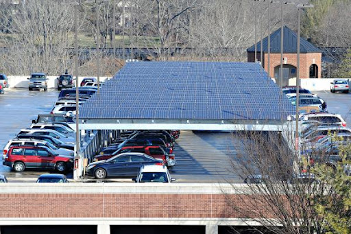Bill Would Brighten Future For Clean Energy