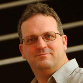 Robert Woodcock