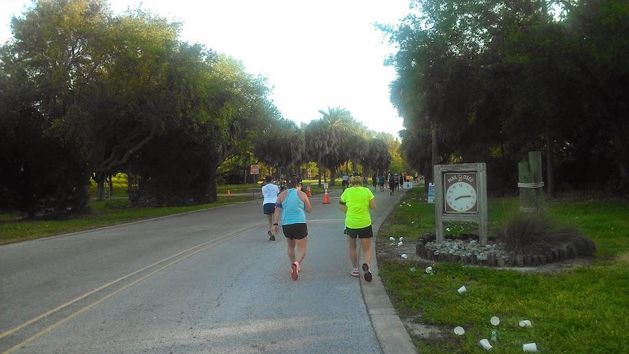 IMAG1249 Iron Girl Half Marathon 2014 {Recap}