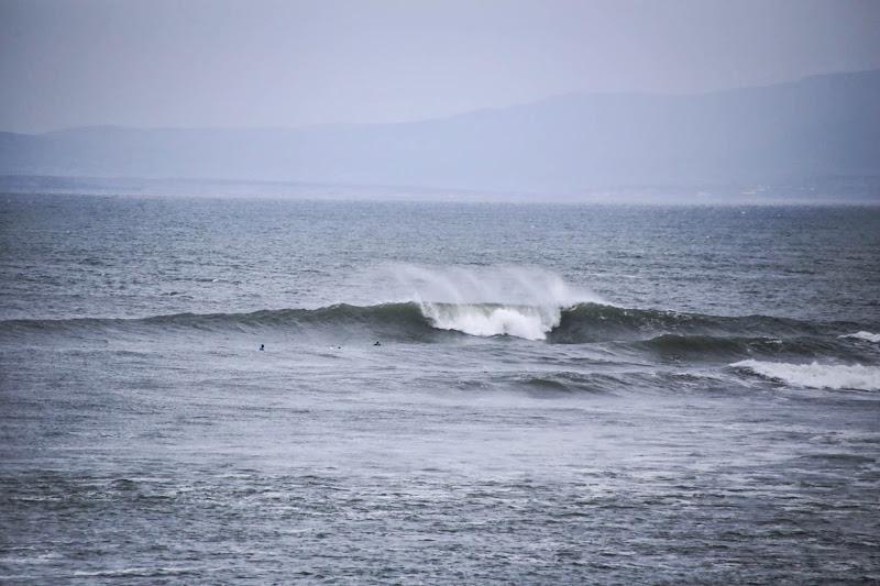 아일랜드 서핑