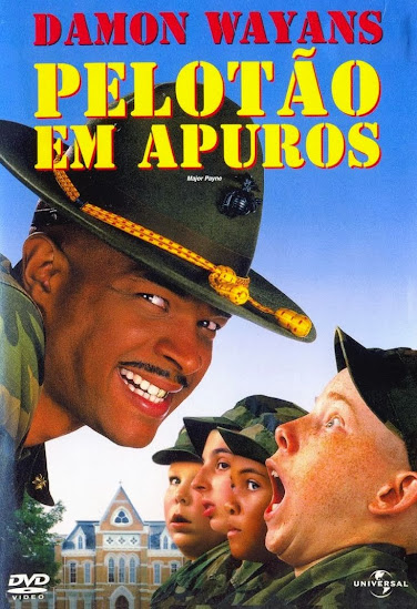 Download - Pelotão em Apuros - DVDRip AVI Dual Audio + RMVB Dublado