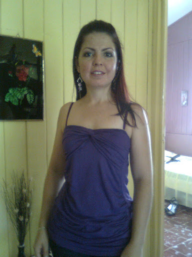 Lorna Salazar