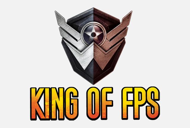Warface ra mắt giải đấu đầu tiên King of FPS 1