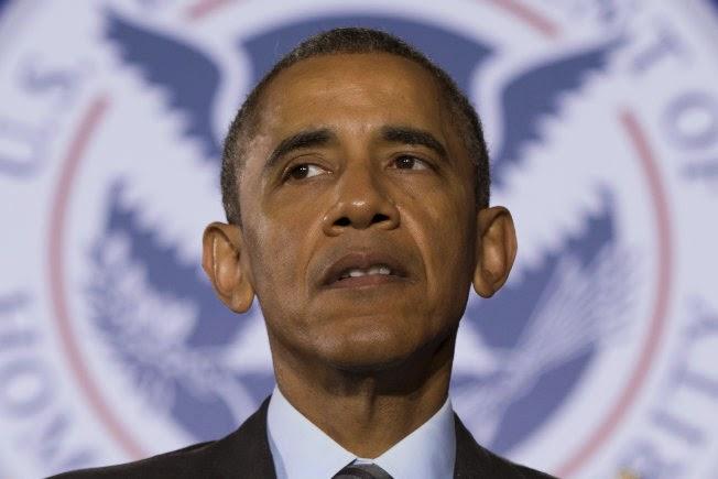 Rep. Ellison: Obama
