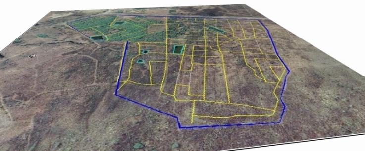 site survey ไร่สมปรารถนา(สวนผึ้ง ราชบุรี)  V11
