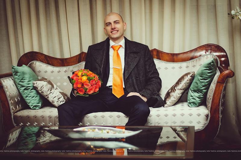 Фотограф на свадьбу Балашиха