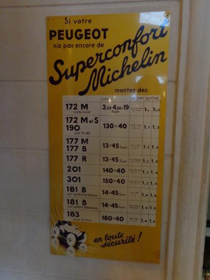 Musée de l'aventure Peugeot à Sochaux DSC01171