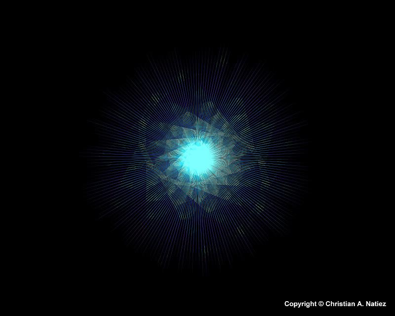 Radiance Blue