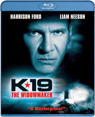 K-19. The Widowmaker [BDRip m1080p][Dual DTS.AC3][Subs][Thriller][2002]