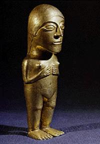 Goddess Pachamama Image