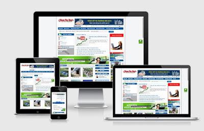 Chia sẻ template blogspot bất động sản chuẩn seo tuyệt đối