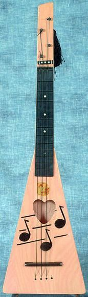 60s Swagerty kooky-ukes tenor scale kook-a lele and Lardy's Ukulele Database
