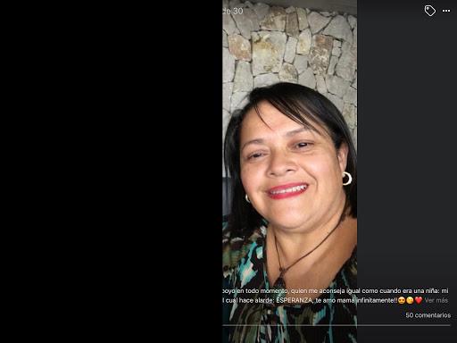 Maureen Sanchez picture