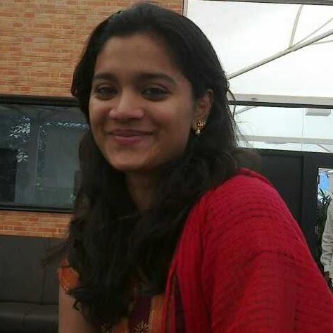 Karishma Chopra Photo 18