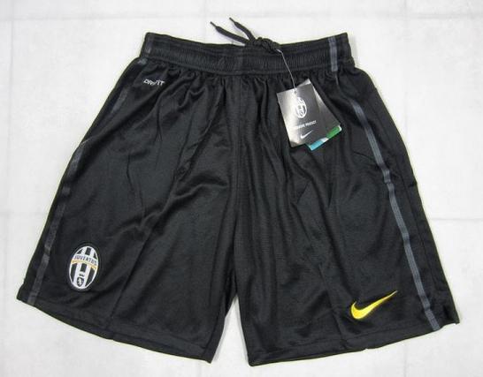 Jual Celana Bola Juventus Home 2014