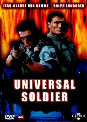 Phim Chiến Binh Vũ Trụ - Universal Soldier