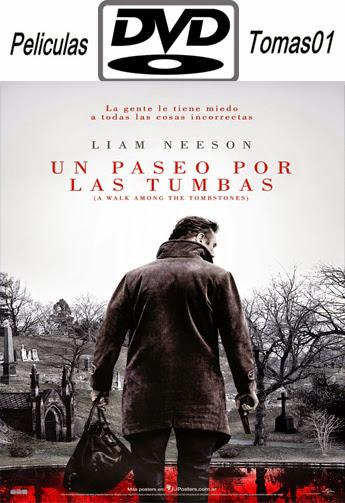 Un Paseo por las Tumbas (2014) DVDRip