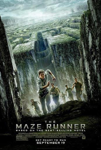 Ο Λαβύρινθος (The Maze Runner) Poster