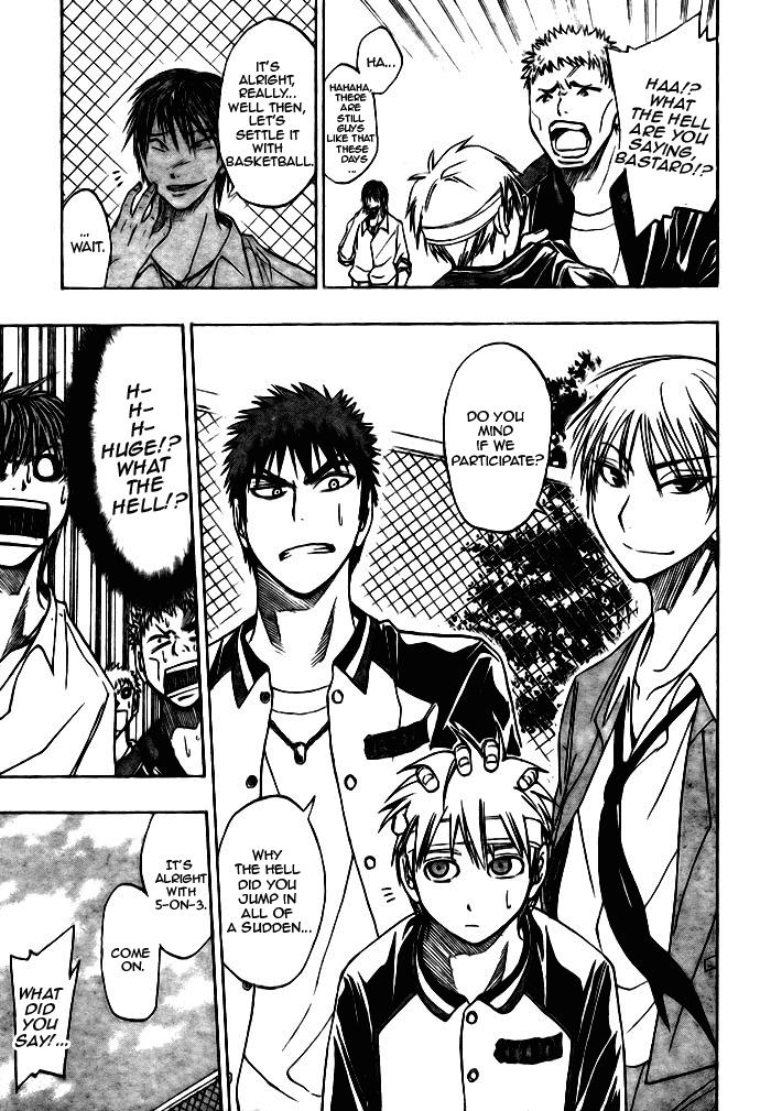 Kuruko Chapter 11 - Image 11_15