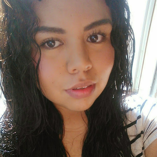 Ivette Marin
