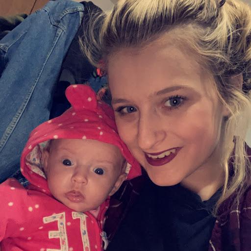 Zoey Lee Photo 19