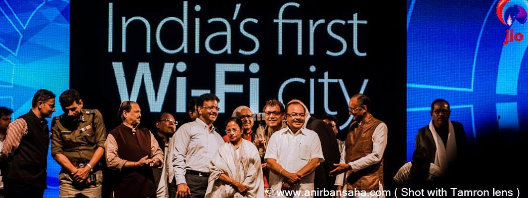 Wi Fi in Kolkata, first city to have Wi Fi in India
