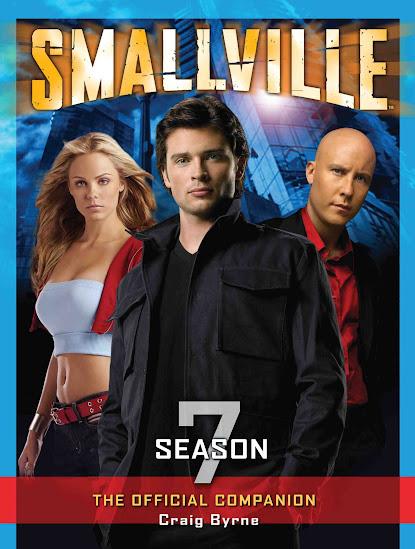 Smallville Season 7 ผจญภัยหนุ่มน้อยซุปเปอร์แมน ปี 7 ( EP. 1-8 END ) [พากย์ไทย]