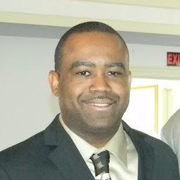 Darius Hall