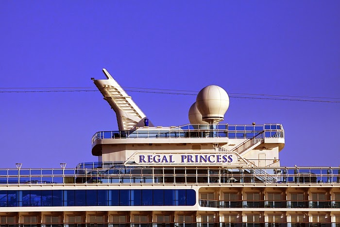 Princess Cruises - Regal Princess