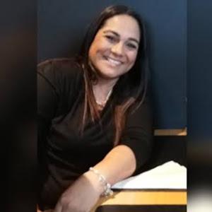 Maria Jose Angulo Fallas
