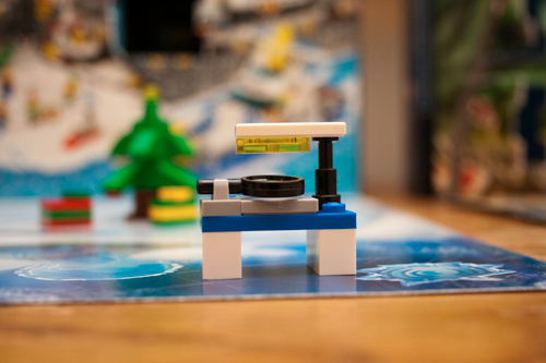 lego advent calendar dec 14